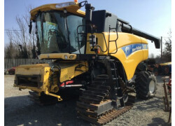New Holland CX8090 Usato