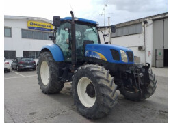 New Holland T6080 RC Usato