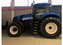 New Holland T8.390 Usato