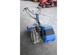 BCS Motocoltivatore Usato