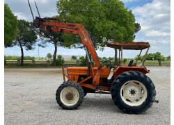 FIAT 640 DT Usato