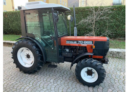 New Holland 70/86 DT Usato