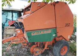Gallignani 3150 Usato