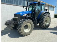 New Holland TM 175 Usato