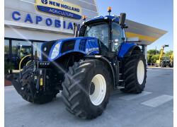 New Holland T8.420 Usato