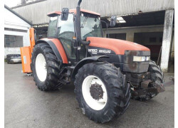 Trattore NEW HOLLAND M 160-SOLL.ANT
