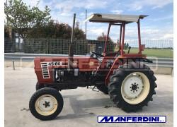 Fiat - Fiatagri 45-66 Usato