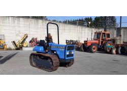 Landini 6060 F Usato