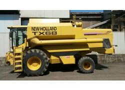 New Holland TX 68 Usato