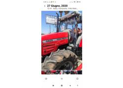 Massey Ferguson 4255-4WD Usato