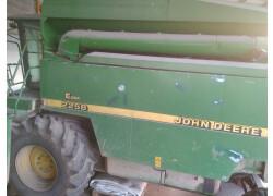 John Deere 2258 Usato