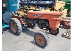 FIAT 250 2RM Usato