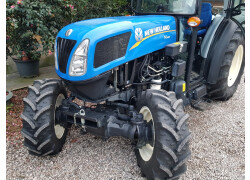 NEW HOLLAND T4.85 N DT Usato