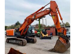 Escavatore Hitachi Zaxis ZX 240 N3 Usato