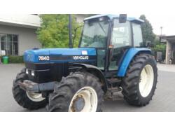 New holland  7840 Usato