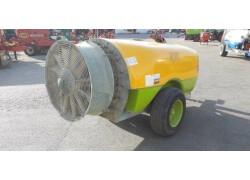 Atomizzatore AGRIMASTER 1500 Lt