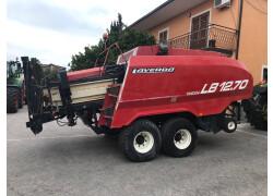 Laverda LB 1270 Usato