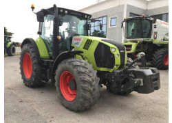 Claas ARION 650 CMATIC Usato
