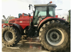 Massey Ferguson  8280 Usato