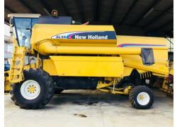 New Holland AL 59 Usato