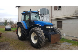 New Holland TM 140 Usato
