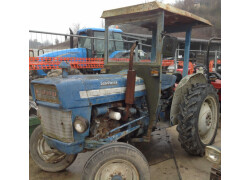 Ford Trattore