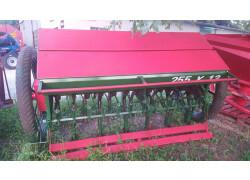 Marzia Seminatrice grano concime Usato