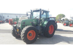 Trattore FENDT FAVORIT 716 Vario