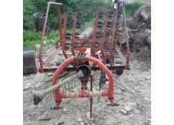 Kuhn GA 4101 GM Usato