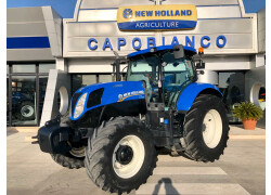 New Holland T7.210 Classic Usato