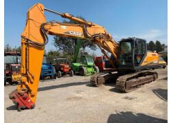 Escavatore Case-Ih CX210 B NLC Usato
