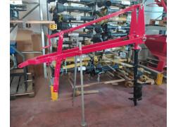 Trivella  cardanica per trattore  Faza PV2 Usato