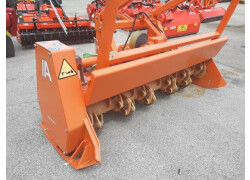 Trincia forestale AGRIMASTER AWP 225 EX FIERE