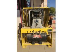 Compressori per trattore - pto lisam 9251