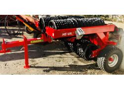 HE-VA 450 450 Nuovo