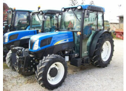 New Holland T4050F Usato