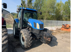 New holland  ts100a Usato