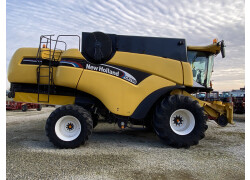 New Holland CX 780 Usato