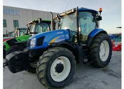 New Holland 6050 Usato
