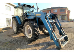 New Holland Ford 8240 Usato