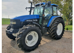 New Holland TM 135 Usato