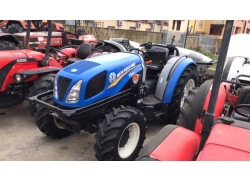 New holland  t3-65 fdt Usato