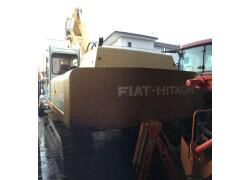 Escavatore Fiat Hitachi FH300 Usato