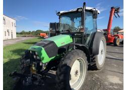 Deutz-Fahr AGROTRON TTV 430 Usato