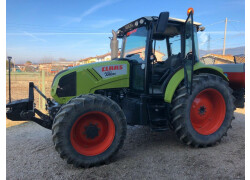 Claas ARION 420 Usato