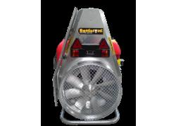 Atomizzatore Portato Battistotti GMTF Nuovo