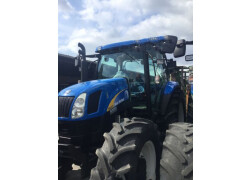 Trattore New Holland T6020 ELITE Usato