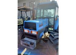 Landini R 65 BLIZZARD Usato