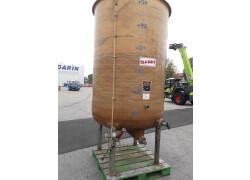 Cisterna ORM Lt 3000 Sempre pieno