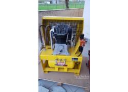 Compressore Lisam